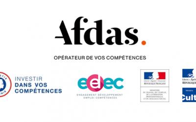 Appui-conseil RH : une solution Afdas en partenariat avec HR Move Conseil